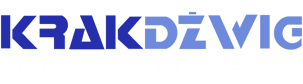 KRAKDŹWIG - windy i dźwigi Kraków